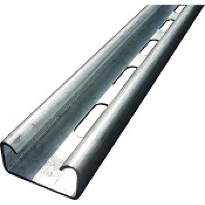 Hot Dip Galvanised (External Use)