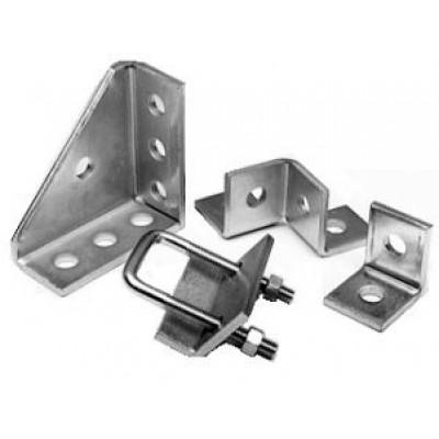 Stainless Steel Brackets