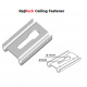 False Ceiling Cable Basket Fastener