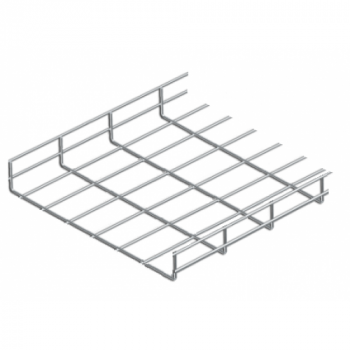 600mm Cable Basket Tray x 3 Meter