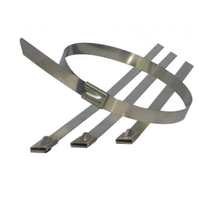 Cable Ties (A4 Stainless)