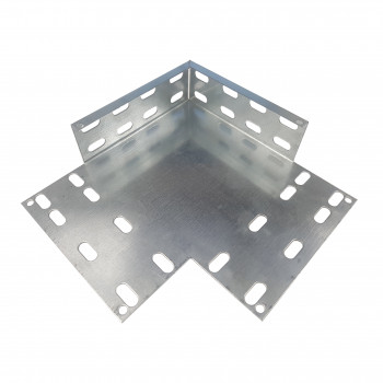 90 Degree Bend for 50mm Premier Heavy Duty Tray