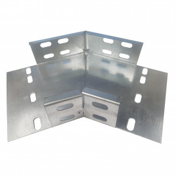 45 Degree Bend for 50mm Premier Heavy Duty Tray
