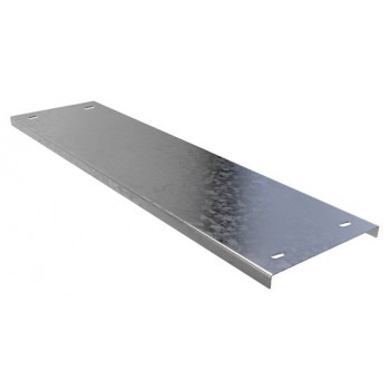 150mm Medium Duty Cable Tray Lid - (HDG)