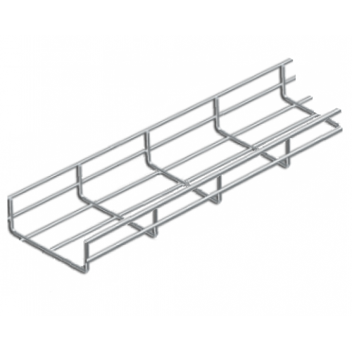 1200mm under desk cable tidy tray
