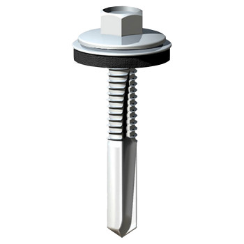 5.5 x 55mm Heavy Duty Tech Screw x 100