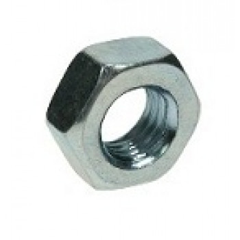 M20 Hex Head Nuts (HDG) x 1