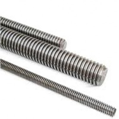 Threaded Rod Range