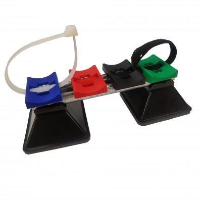 Twist & Lock Strut Clip