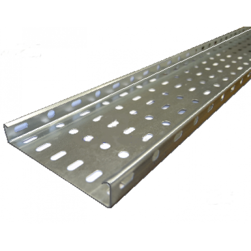 300mm Medium Duty Cable Tray X 3 Meter