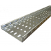 450mm Medium Duty Metsec Cable Tray x 3 Meter - (HDG)