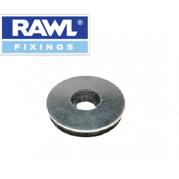 19mm Washers for Self Drilling Tech Screw x 100