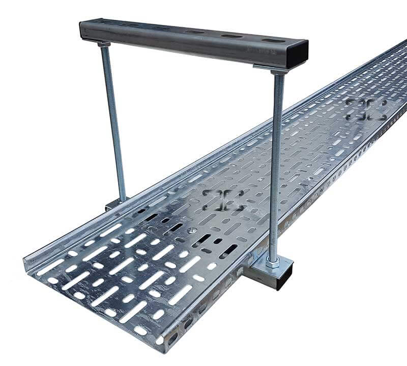 Blog Cable Tray