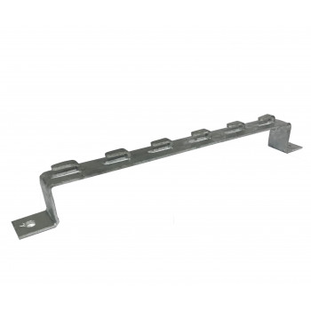 50mm Premier Hook Stand Off Brackets (HDG)