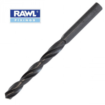5.5mm x 94mm HSS Metal Drill Bit