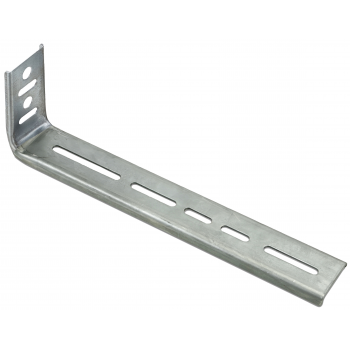 300mm Wall Angle Support Bracket