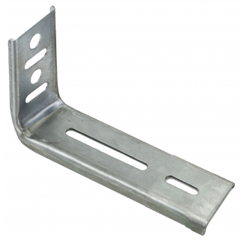 100mm Wall Angle Support Bracket