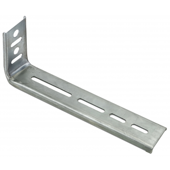 225mm Wall Angle Support Bracket