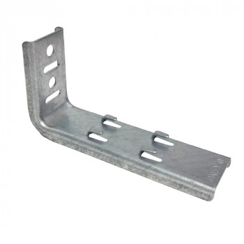 150mm Cable Basket Wall Angle Support Bracket