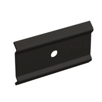 Side Joint Plate - C8 Black