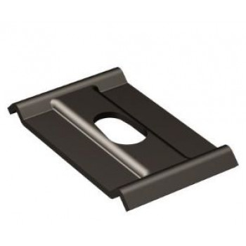 M8 / M10 - C8 Black Central Hanging Plate
