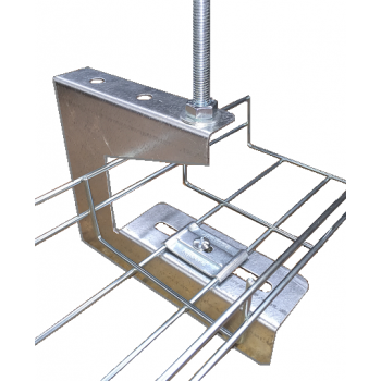 150mm Overhead G Hanger Basket Support