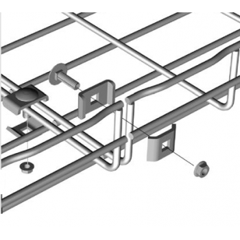 Reinforced Joint Clamp