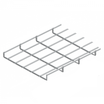 200 x 35mm Cable Basket Tray x 3 Meter