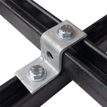 41mm Step Z Bracket - For 41mm Channel