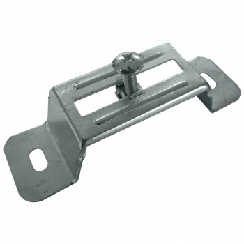 100mm Premier Stand Off Brackets (BZP)