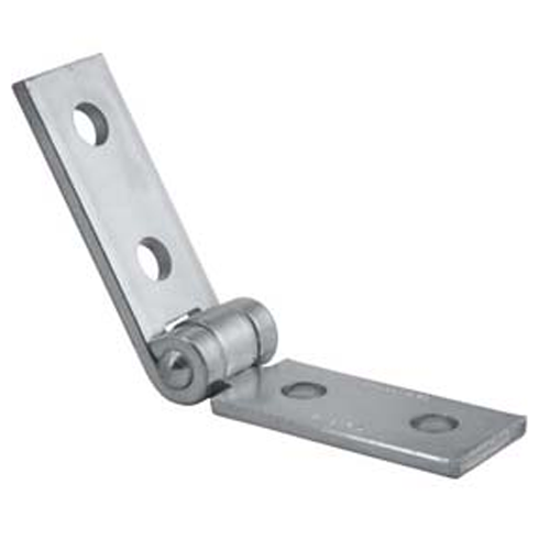 Channel Hinge P1354 Adjustable Stainless Steel -