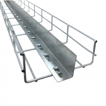 50mm Premier Basket Tray Divider