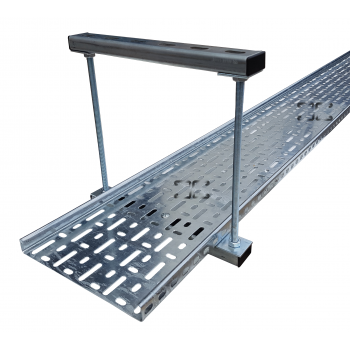 225mm Cable Tray Trapeze Support Bracket