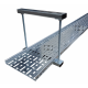100mm Cable Tray Trapeze Support Bracket (HDG)