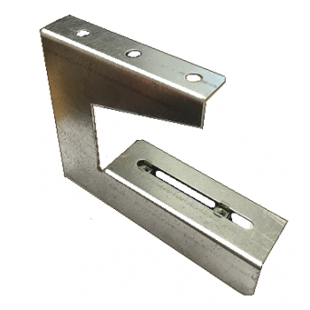 150mm G Hanger Support Bracket