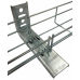200mm Cable Basket Ceiling Support Bracket