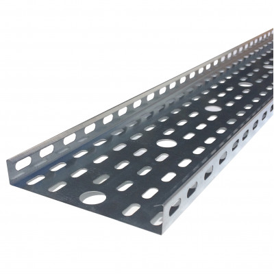 Medium Duty Cable Tray (HDG)