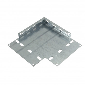 90 Degree Bend for 300mm Premier Tray (HDG)