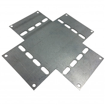 Cross Over for 75mm Premier Tray (HDG)