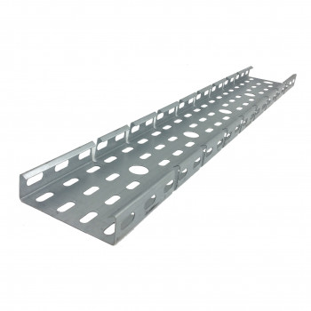 100mm Variable Riser for Premier Tray (HDG)