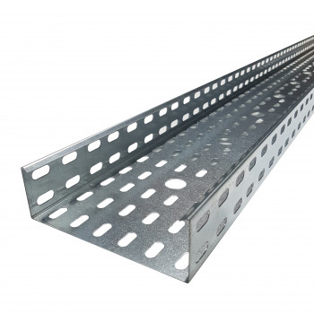 50mm Premier Heavy Duty Cable Tray - 2 Inch