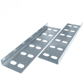 Straight Couplers for Premier Heavy Duty Cable Tray