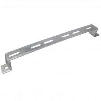 450mm Premier Stand Off Brackets (HDG)