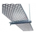 225mm Cable Tray / Ladder Trapeze Bracket (HDG)