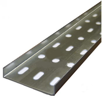75mm Premier Light Duty Cable Tray