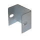 100mm Cable Trunking End Cap.