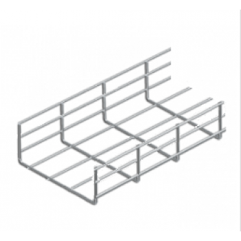 100mm XL Cable Basket Tray x 3 Meter