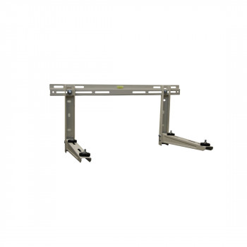 Easy Fit Condenser Bracket c/w Crossbar Kit