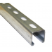 41mm Slotted Channel - A4 Stainless x 3 Metre