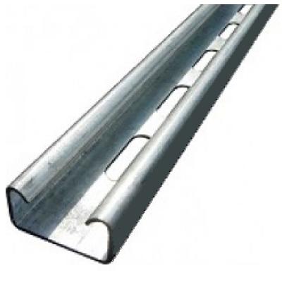Stainless Steel Unistrut Type Channel Range (A4 Marine Grade)